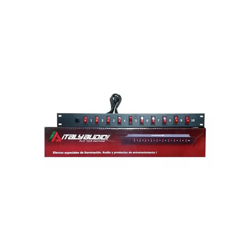Regleta-de-luces-italy-audio-10ch