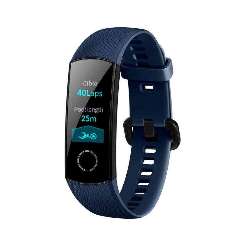 Pulsera-inteligente-azul-smartband-huawei-honor-band-4