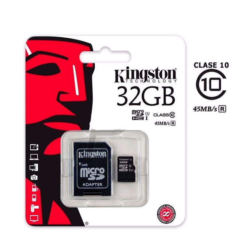Memoria-micro-sd-hc-32gb-clase-10-kingston--memkinsdc1032gb-