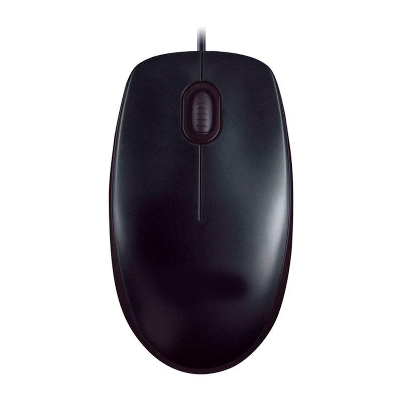 Mouse-optico-color-negro