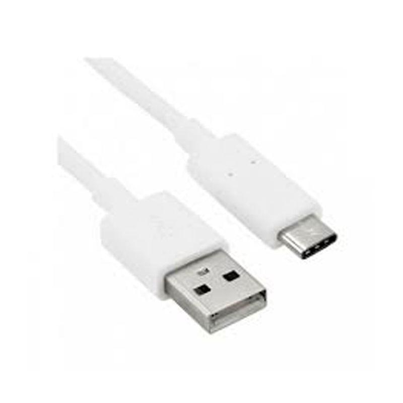 Cable-de-carga-para-micro-usb-blanco