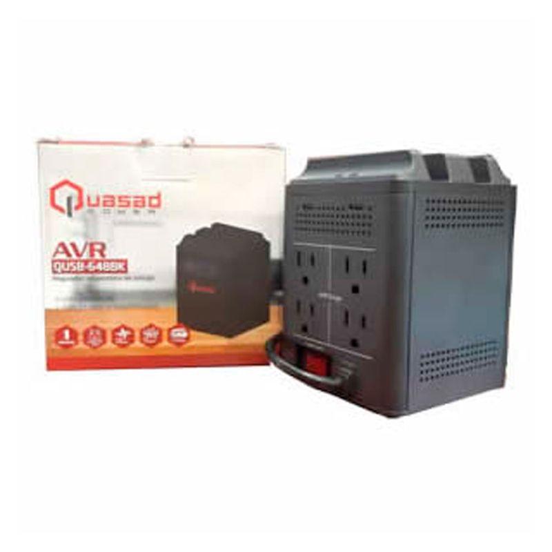 Reg.quasd-qusb-648bk-4tomas---4-usb-high-speed