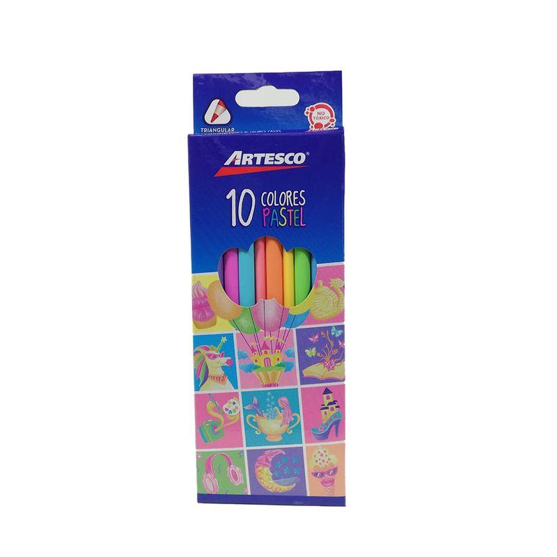 Lapiz-triang-largo-x-10-colores-pasteles-artesco--lap145-