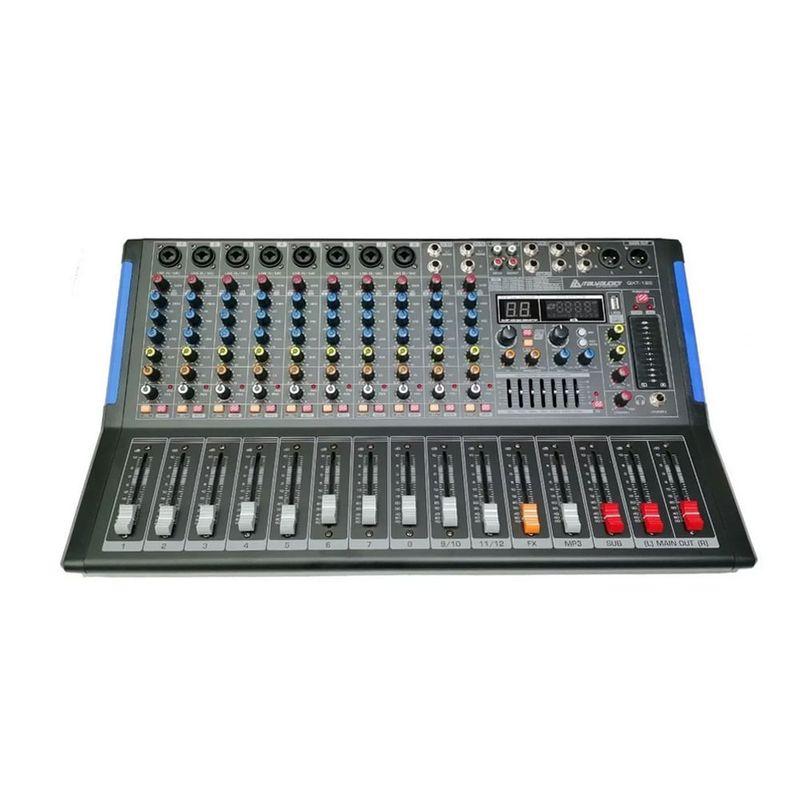 Consola-italy-audio-de-12-canales