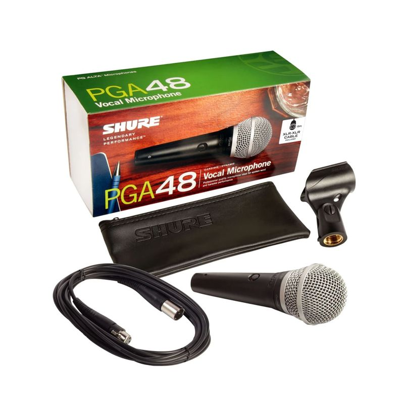 Microfono-shure-cardiod-c-cable-xlr-xlr-vocal-disc