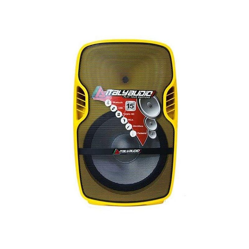 Caja-amplificada-15--italy-audio-color-amarillo-250rms-95db