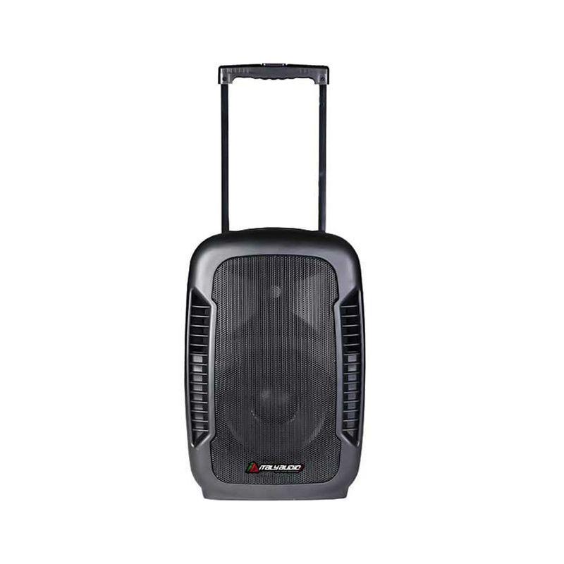 Caja-italy-audio-15---recargable-negra-bateria-12v-incluye-2xvhf-mic-y-pedestal
