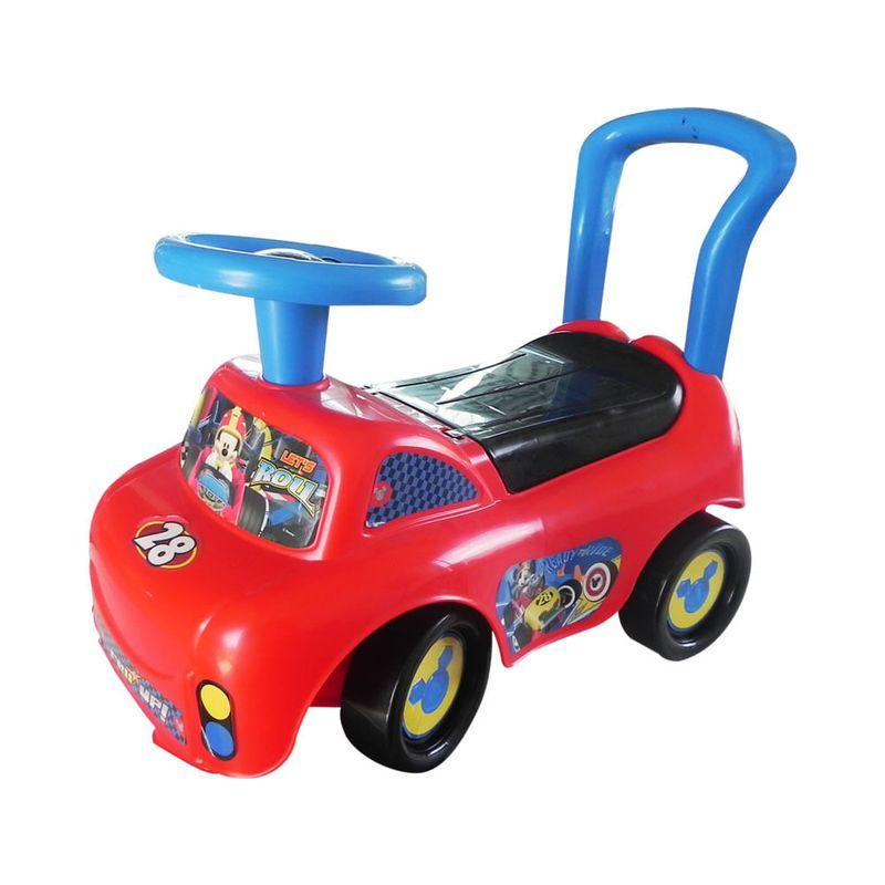 Corre-pasillo--mickey-ride