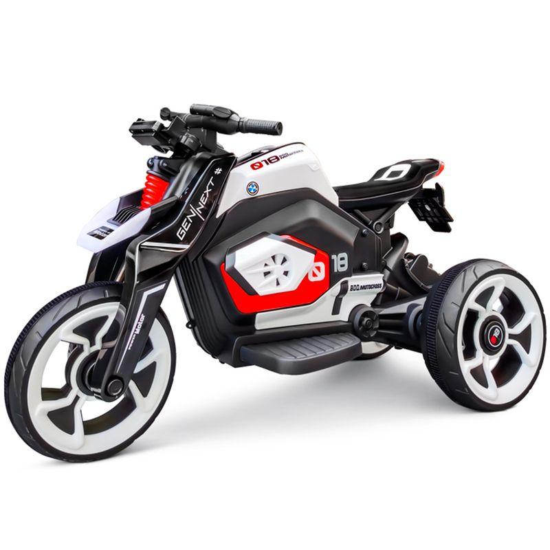 motocicleta-a-bateria-peego-color-blanco-bqd8105-eckohogar