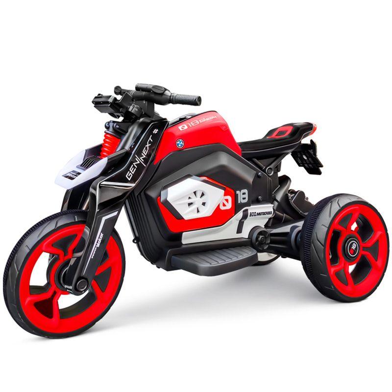 motocicleta-a-bateria-peego-color-rojo-bqd8105-eckohogar
