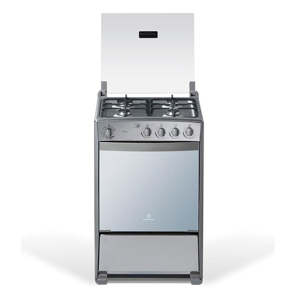 cocina-a-gas-indurama-milan-eckohogar-1