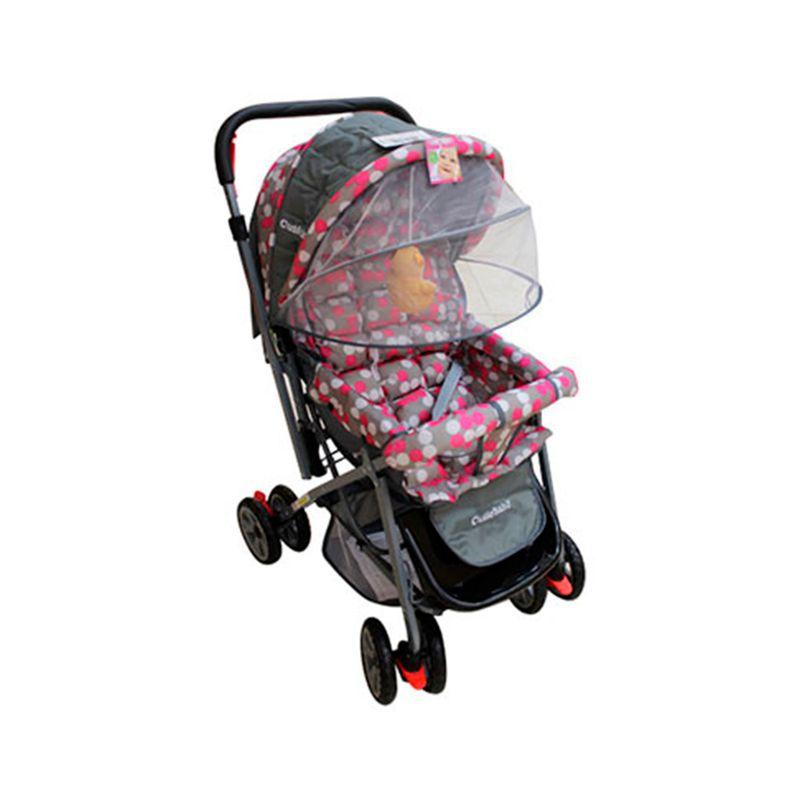 coche-cutie-baby-rosa-eckohogar