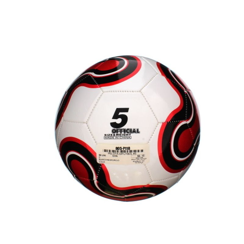 pelota-de-futbol-numero-5-eckohogar