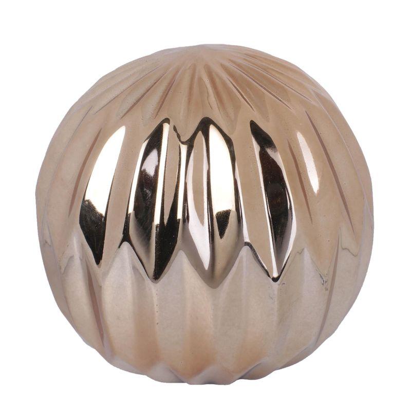 esfera-decorativa-concepts-dorada-eckohogar