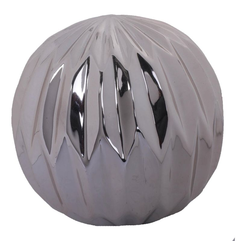 esfera-decorativa-concepts-plateada-eckohogar