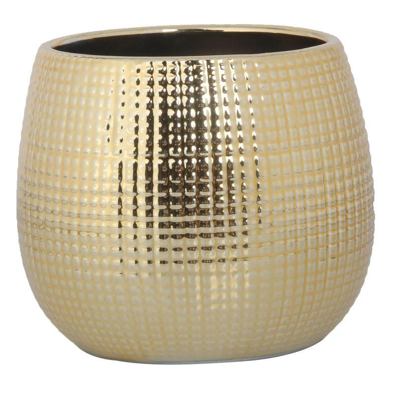 vasija-decorativa-concepts-dorada-eckohogar