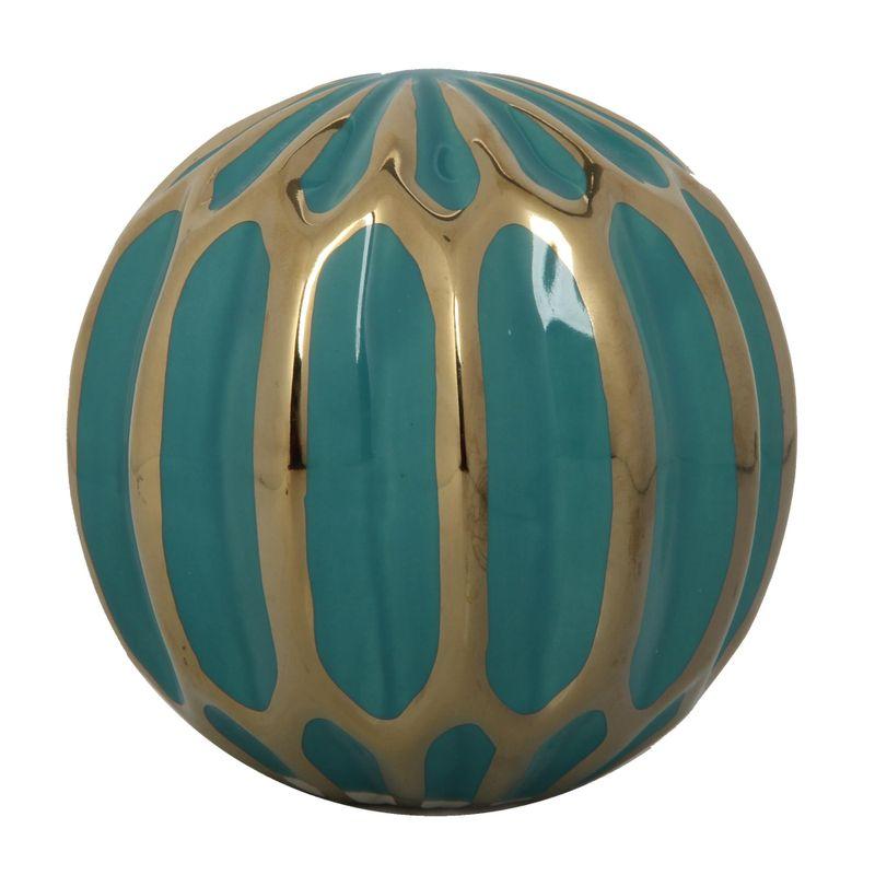 esfera-decorativa-concepts-turquesa-eckohogar
