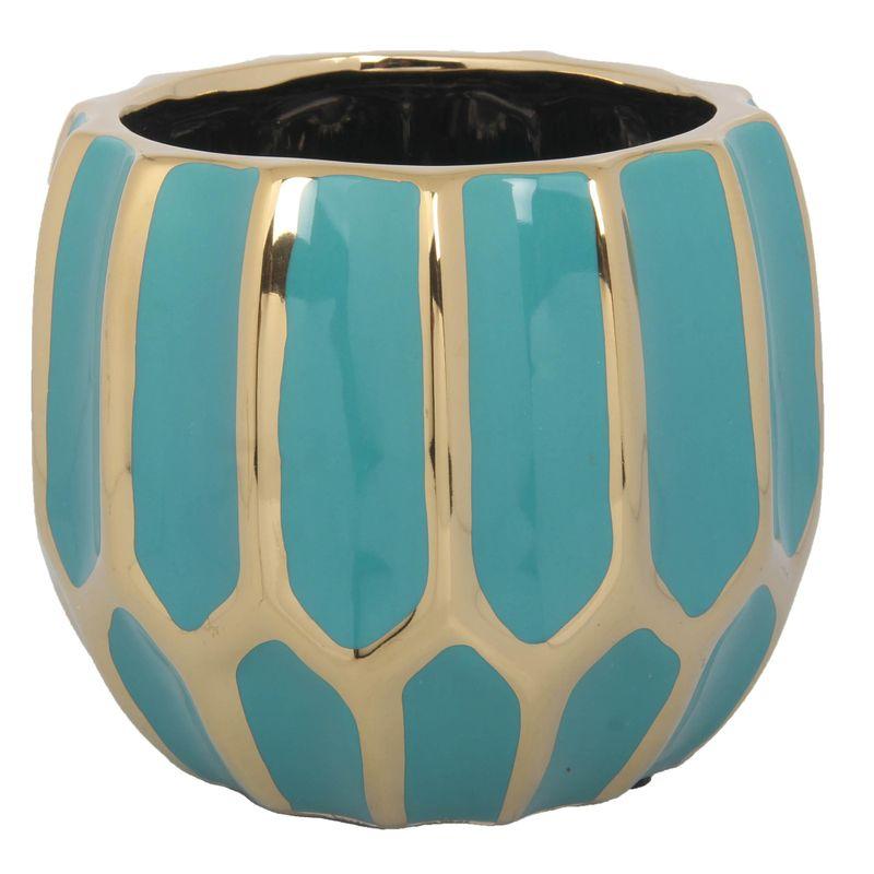 vasija-decorativa-concepts-turquesa-eckohogar