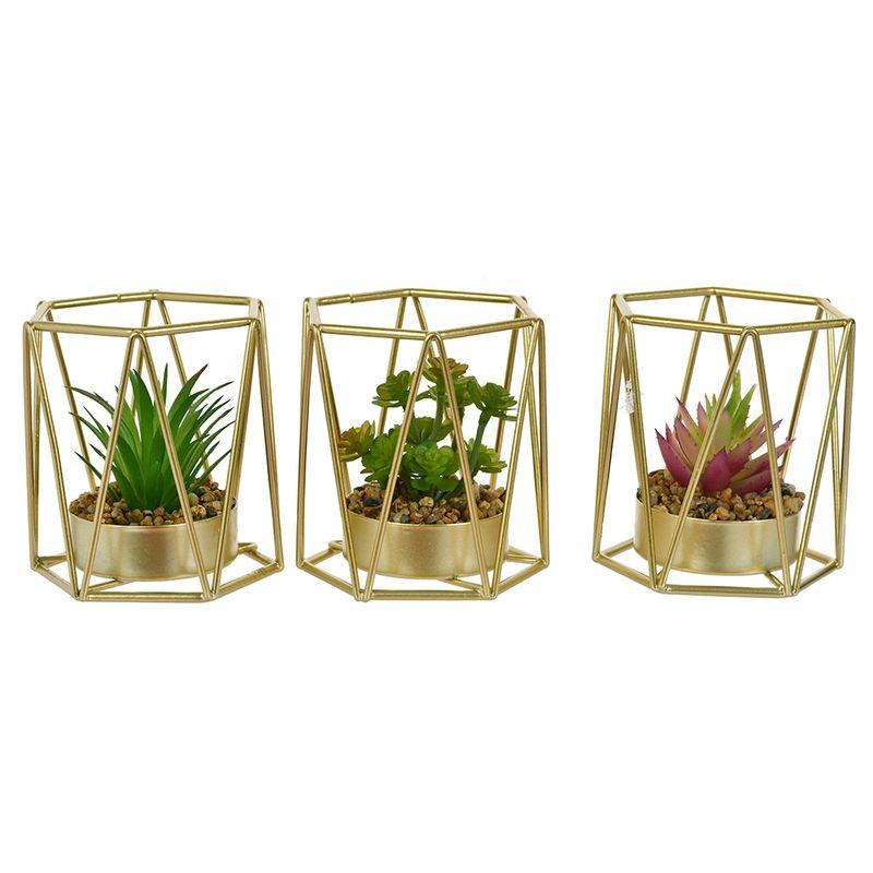 planta-artificial-concepts-3-piezas-dorada