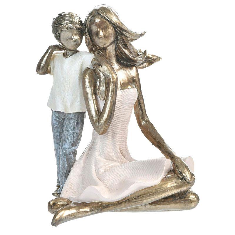 figura-decorativa-concepts-madre-e-hijo-eckohogar