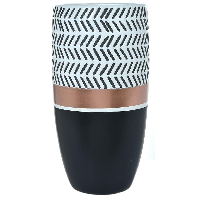 florero-concepts-negro-16-x16x33cm-eckohogar